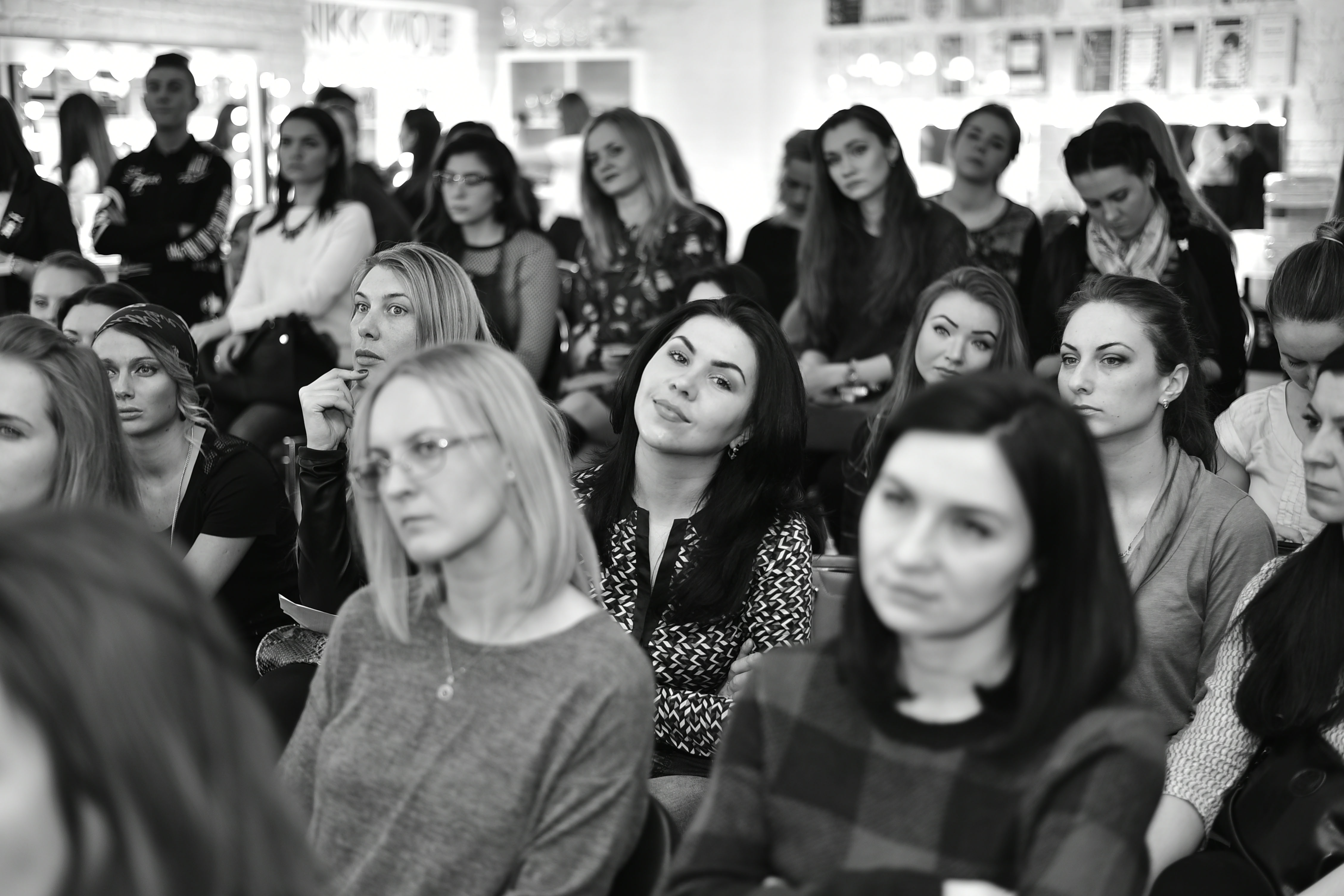 Школа Макияжа Москва