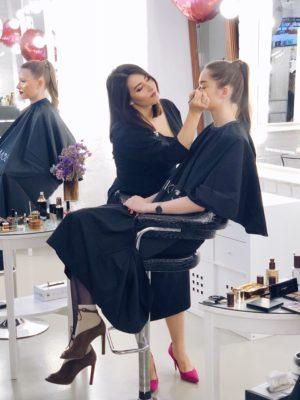 Мастер-класс Милы клименко в Москве