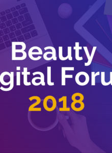 Мила Клименко на Beauty digital forum