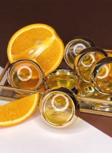 Brow Soap - Новинка с апельсиновым ароматом!